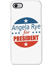 Angela Rye - For President Phone Cases Phone Case i-phone-7-case