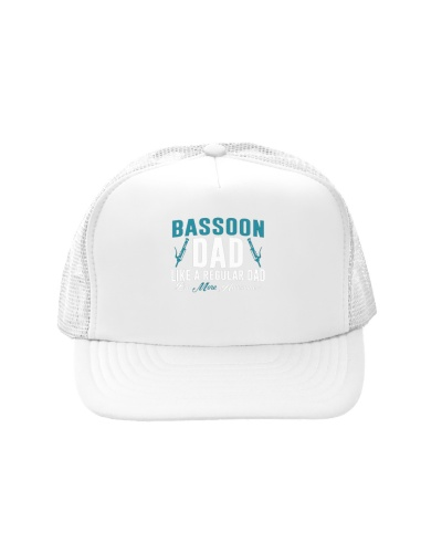 Bassoon Dad Like A Regular Dad T