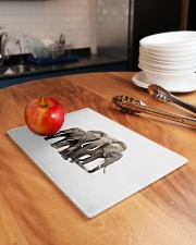 Elephants Cutting Board Rectangle Cutting Board aos-cuttingboard-rectangular-lifestyle-01