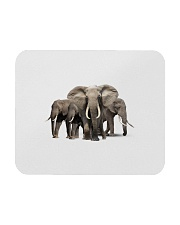 Elephant Accessory Pouch  Mousepad thumbnail
