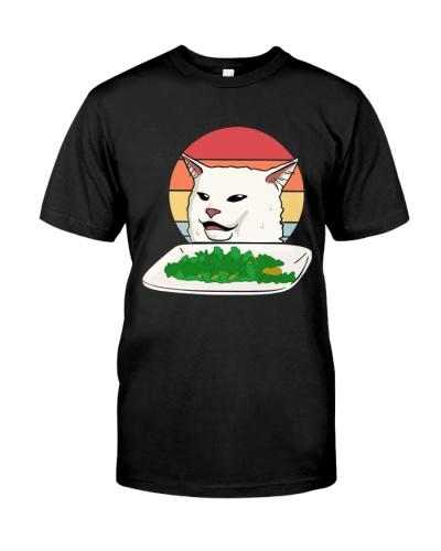 Dinner Cat