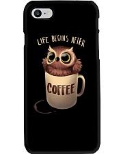 COFFEE COFFEE  COFFEE Phone Case thumbnail