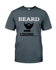 BEARD IS LOADING  Classic T-Shirt thumbnail