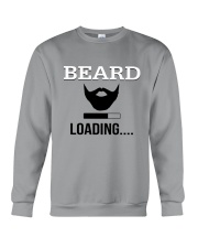 BEARD IS LOADING  Crewneck Sweatshirt thumbnail