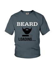BEARD IS LOADING  Youth T-Shirt thumbnail