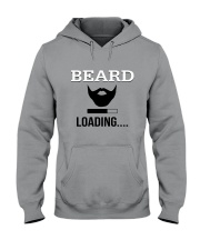 BEARD IS LOADING  Hooded Sweatshirt thumbnail