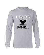 BEARD IS LOADING  Long Sleeve Tee thumbnail