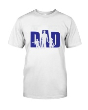 Dad is the son's son Classic T-Shirt thumbnail