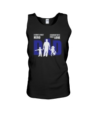Dad is the son's son Unisex Tank thumbnail