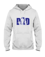Dad is the son's son Hooded Sweatshirt thumbnail