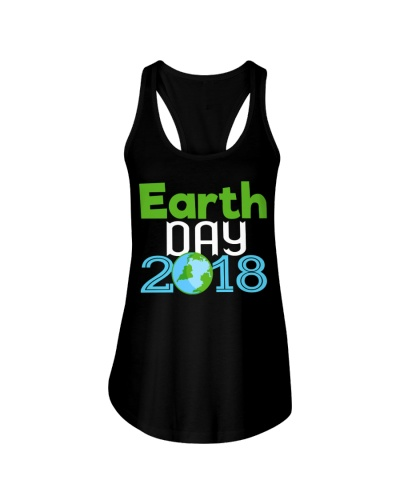 Earth Day 2018 Shirt Cool Save The Planet Tee Gift