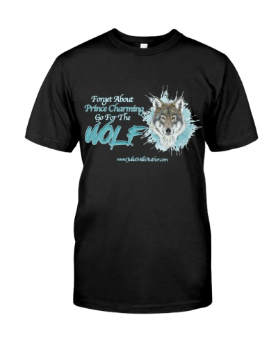 Gor For The Wolf