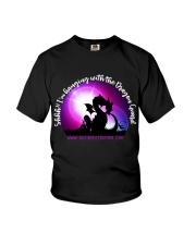 Hang with the Dragon Guard ALL DAY LONG Youth T-Shirt thumbnail