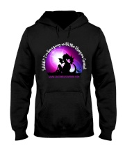 Hang with the Dragon Guard ALL DAY LONG Hooded Sweatshirt thumbnail