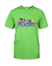 GET FLOCKED TOO Classic T-Shirt thumbnail