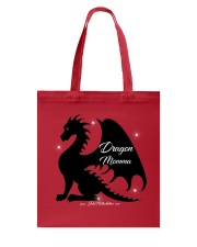 Dragon Momma Tote Bag thumbnail