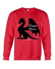 Dragon Momma Crewneck Sweatshirt thumbnail