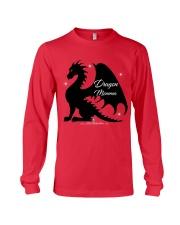 Dragon Momma Long Sleeve Tee thumbnail