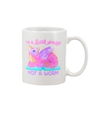 I'M A BOOK DRAGON Julia Mills Author Exclusive Mug front