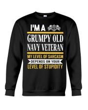 GRUMPY OLD NAVY Crewneck Sweatshirt thumbnail