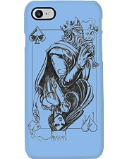 KING AND QUEEN T-SHIRT Phone Case thumbnail