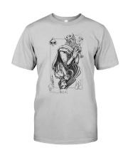 KING AND QUEEN T-SHIRT Classic T-Shirt thumbnail