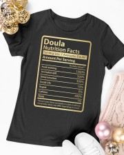 Doula Nutrition Facts Premium Fit Ladies Tee apparel-premium-fit-ladies-tee-lifestyle-14