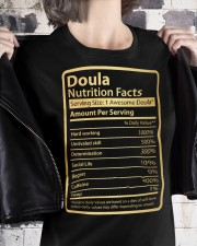 Doula Nutrition Facts Premium Fit Ladies Tee apparel-premium-fit-ladies-tee-lifestyle-32