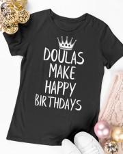 Doulas Make Happy Birthdays Premium Fit Ladies Tee apparel-premium-fit-ladies-tee-lifestyle-14