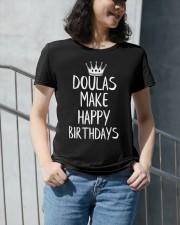 Doulas Make Happy Birthdays Premium Fit Ladies Tee apparel-premium-fit-ladies-tee-lifestyle-front-34