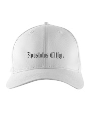 Apostolos Cthg Hat Embroidered Hat thumbnail