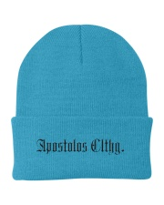 Apostolos Cthg Hat Knit Beanie front