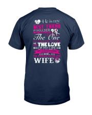 BEST FRIEND - HUSBAND Classic T-Shirt thumbnail