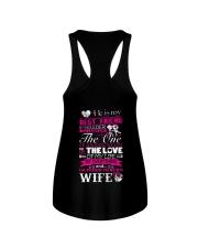 BEST FRIEND - HUSBAND Ladies Flowy Tank thumbnail