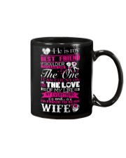 BEST FRIEND - HUSBAND Mug thumbnail