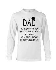 DAD - DAUGHTER Long Sleeve Tee thumbnail