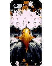 Angry Eagle Phone Case thumbnail