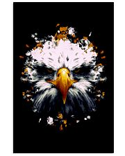 Angry Eagle 11x17 Poster front