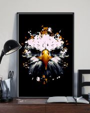 Angry Eagle 11x17 Poster lifestyle-poster-2