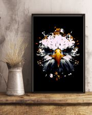 Angry Eagle 11x17 Poster lifestyle-poster-3