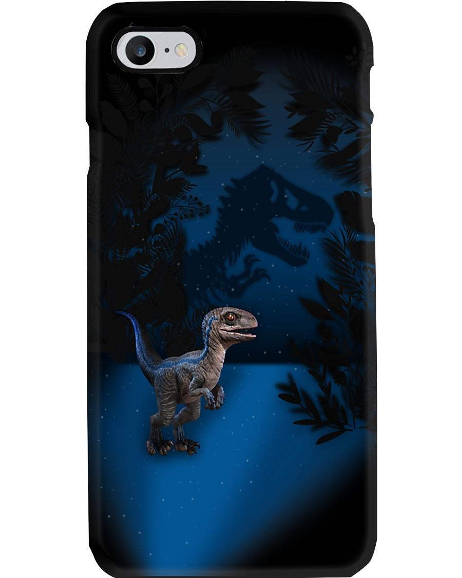 Velociraptor Phone case Phone Case