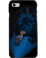 Velociraptor Phone case Phone Case i-phone-7-case