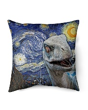 Funny Dinosaur  Indoor Pillow tile