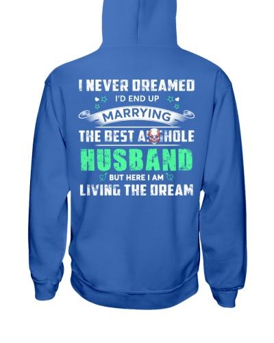 Best Husband Tee