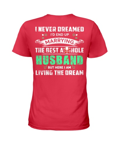 Best Husband Tee