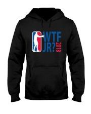 BASKETBALL WTF JR Hooded Sweatshirt thumbnail