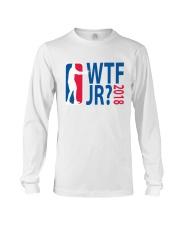 BASKETBALL WTF JR Long Sleeve Tee thumbnail