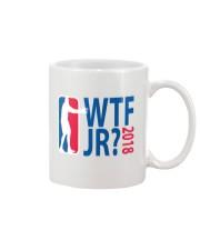 BASKETBALL WTF JR Mug thumbnail