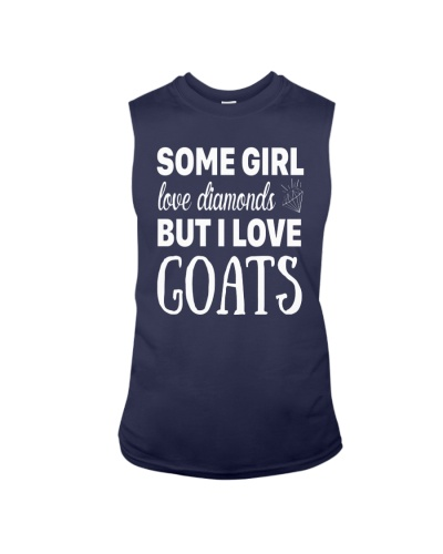 FUNNY TSHIRT FOR FARMERS WHO LOVE GOAT
