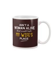 My Wife's Place Mug thumbnail